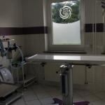 OP für Weichteilchirurgie
